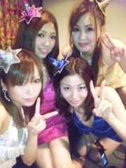 渋木美沙 公式ブログ/GTP衣装たちpart2★ 画像2