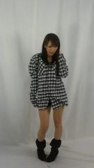 渋木美沙 公式ブログ/明日は! 画像2