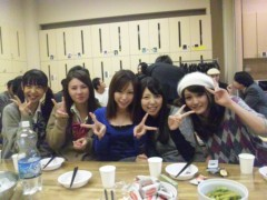 渋木美沙 公式ブログ/☆もしかも打ち上げ☆ 画像3