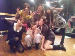 渋木美沙 公式ブログ/☆ダンシングクイーン☆ 画像1