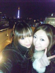 渋木美沙 公式ブログ/☆M-1グランプリ☆ 画像1