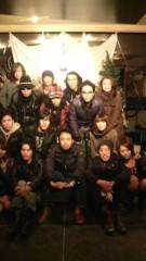 渋木美沙 公式ブログ/クランクアップ 画像1