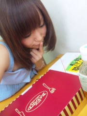 渋木美沙 公式ブログ/お弁当の行方 画像1
