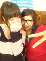 渋木美沙 公式ブログ/☆オールナイトXCROSSありがとう☆ 画像1