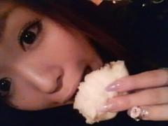 渋木美沙 公式ブログ/肉まん 画像1
