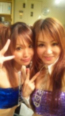 渋木美沙 公式ブログ/キラキラ衣装 画像1