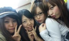 渋木美沙 公式ブログ/☆小屋入り☆ 画像1