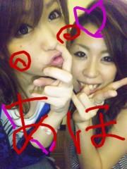 渋木美沙 公式ブログ/あほあほ 画像1