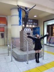 渋木美沙 公式ブログ/☆渋木羽ばたきます☆ 画像2