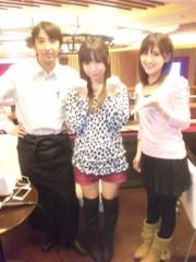渋木美沙 公式ブログ/☆スターステージ☆ 画像1