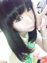 渋木美沙 公式ブログ/☆イメチェン☆ 画像1