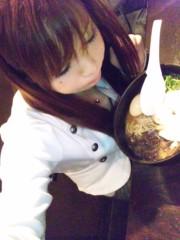 渋木美沙 公式ブログ/ラーメン 画像1