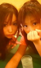 渋木美沙 公式ブログ/おやすみん 画像1