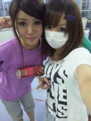 渋木美沙 公式ブログ/☆りのれのマスク☆ 画像2