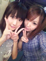 渋木美沙 公式ブログ/☆もしかも舞台裏☆ 画像2