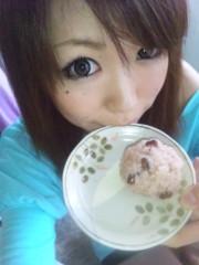 渋木美沙 公式ブログ/愛情 画像1