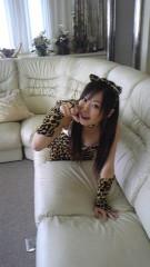 渋木美沙 公式ブログ/週プレモバイル! 画像1