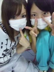 渋木美沙 公式ブログ/☆りのれのマスク☆ 画像1