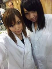 渋木美沙 公式ブログ/2010-07-28 12:43:12 画像1