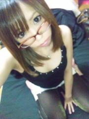 渋木美沙 公式ブログ/☆赤めがねちゃん☆ 画像3