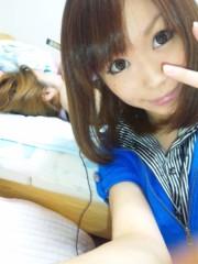 渋木美沙 公式ブログ/大好き 画像1