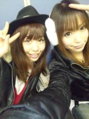 渋木美沙 公式ブログ/☆ふわふわ耳あて☆ 画像2