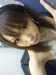 渋木美沙 公式ブログ/ありがとう! 画像1