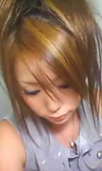 渋木美沙 公式ブログ/き、きんぱつ 画像1