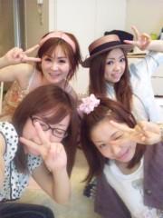 渋木美沙 公式ブログ/フレーッシュ 画像1