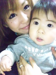 渋木美沙 公式ブログ/お母さんな気分 画像2