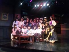 渋木美沙 公式ブログ/☆千秋楽でした☆ 画像1