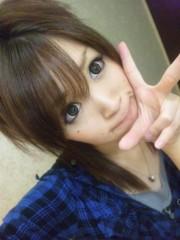 渋木美沙 公式ブログ/やぽぽ 画像1