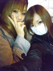渋木美沙 公式ブログ/ヒリヒリ 画像1