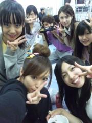 渋木美沙 公式ブログ/☆小屋入り☆ 画像3