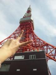 渋木美沙 公式ブログ/東京タワー 画像2