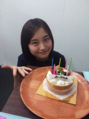 渋木美沙 公式ブログ/☆またおめでた☆ 画像2