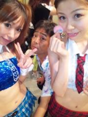 渋木美沙 公式ブログ/キラキラ衣装 画像2