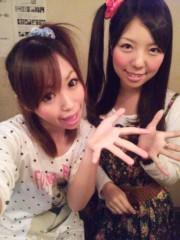 渋木美沙 公式ブログ/☆2日目☆ 画像2