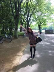 渋木美沙 公式ブログ/晴れ- 画像1