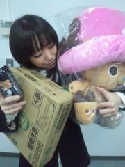 渋木美沙 公式ブログ/☆ありがとうございました☆ 画像3