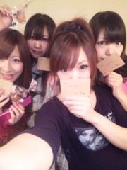 渋木美沙 公式ブログ/☆もしかも舞台裏☆ 画像1
