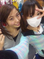 渋木美沙 公式ブログ/☆XCROSS練習☆ 画像1