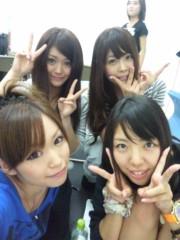 渋木美沙 公式ブログ/☆稽古場風景☆ 画像2