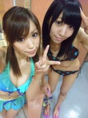渋木美沙 公式ブログ/水着ちゃん 画像1