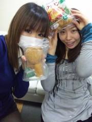 渋木美沙 公式ブログ/☆マスクすくすく☆ 画像2