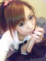 渋木美沙 公式ブログ/ひとカラ♪ 画像1