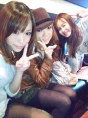 渋木美沙 公式ブログ/☆あのお方が☆ 画像1