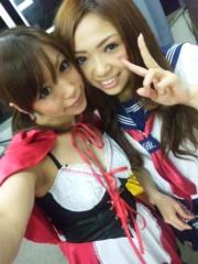 渋木美沙 公式ブログ/コスプレ 画像1