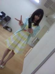 渋木美沙 公式ブログ/☆パンフレット撮影☆ 画像2