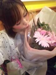 渋木美沙 公式ブログ/☆舞台1日目終了☆ 画像1